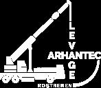 Arhantec Levage Logo